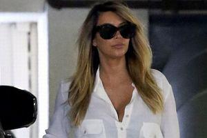 Kim Kardashian jest blondynk�. Diametralna zmiana wygl�du