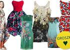 Sukienki w kwiaty - ponad 110 propozycji