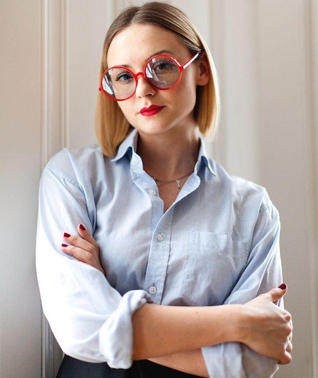 Laura Krasiński
