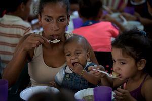 W Wenezueli świński sabotaż przeciw socjalizmowi. To było najbardziej ponure Boże Narodzenie od lat