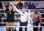Andrzej Wawrzyk i Danny Williams. Gala Wojak Boxing Night w Opolu