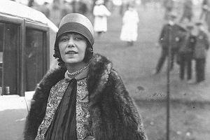 Maria Orska. Krótka historia kobiety upadłej
