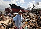 Po tragedii na Filipinach PAH i Caritas prosz� o pomoc