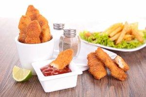 Zdrowe jedzenie wed�ug dzieci