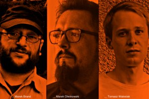 Teatr Polski: Metafory Rzeczywisto�ci po raz ósmy