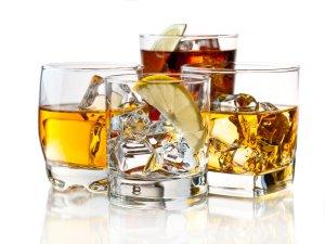 Drogie alkohole