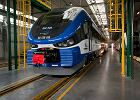 Intercity i Pesa będą współpracować przy budowie lokomotywy