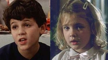 Fred Savage, Drew Barrymore