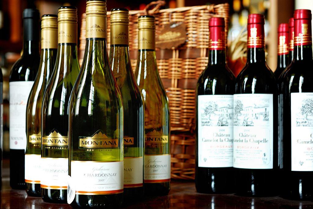 Czego Się Dowiesz Po Kształcie Butelki Wina Jak Wpływa Na To Co We