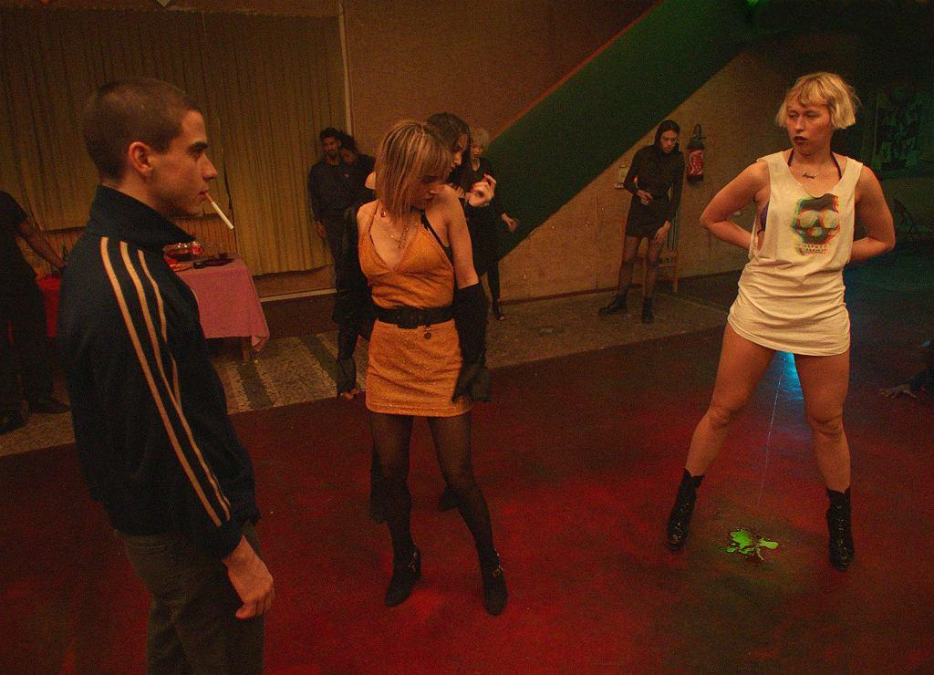 'Climax', reż. Gaspar Noe / Gutek Film