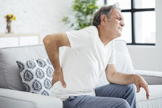 Ból korzonków - ile trwa? Jakie są przyczyny jego wystąpienia?