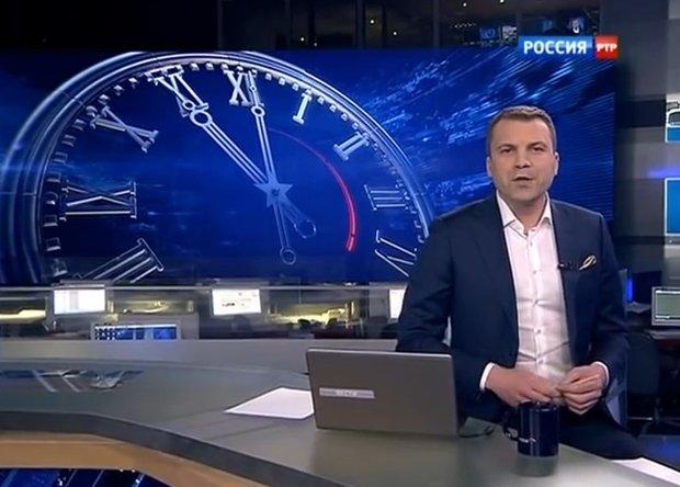 """Litwa zawiesi�a nadawanie rosyjskiej TV. Bo """"podsyca�a nastroje wojenne"""""""