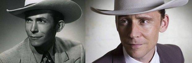 """W sieci pojawił się klip promujący biograficzny film """"I Saw the Light"""" z Tomem Hiddlestonem w roli Hanka Williamsa."""