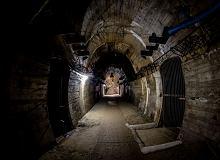 Tajemnicza trasa podziemna w Zamku Książ została otwarta dla turystów. Po raz pierwszy w historii