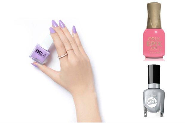 Najładniejsze pastelowe i neonowe lakiery do paznokci, które wprowadzą cię w wiosenny nastrój