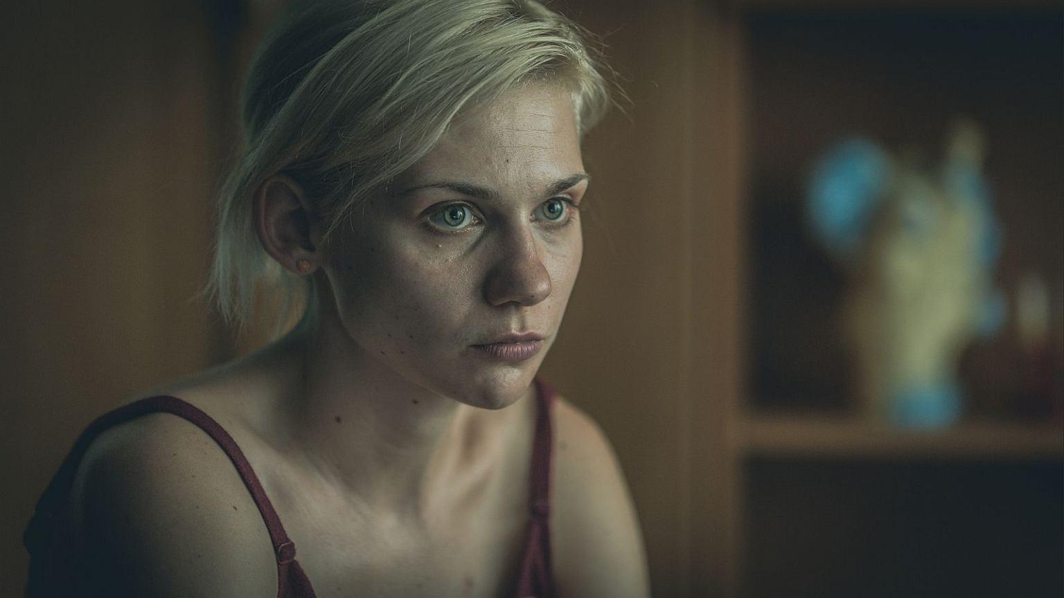 Ten polski film walczy o Złotego Niedźwiedzia w Berlinie. Zobaczcie zwiastun ''Twarzy'