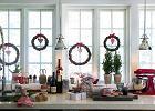 Wystrój świąteczny domu. Jak udekorować mieszkanie na święta?
