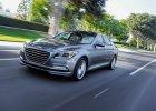 Salon Detroit 2014 | Hyundai Genesis
