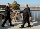 """Panie premierze Gliński, dopiero teraz zorientował się Pan, że """"Wiadomości"""" to łopatologiczna propaganda?"""