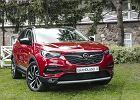 Opel Grandland X - pierwszy kontakt z nowym SUV-em dwa miesiące przed jego premierą