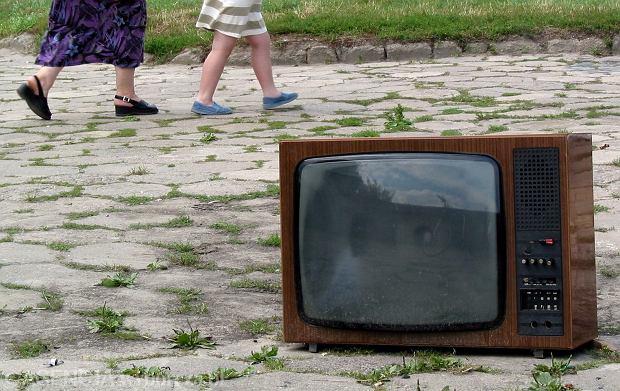 Telewizja do muzeum