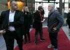 John Malkovich jest we Wrocławiu. Wybrał się na koncert do Capitolu