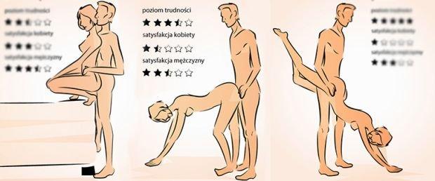 pozycje do seksu Rzeszów