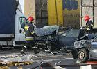 Drogi pełne śmierci. Fatalne miejsce Polski w UE w bezpieczeństwie drogowym