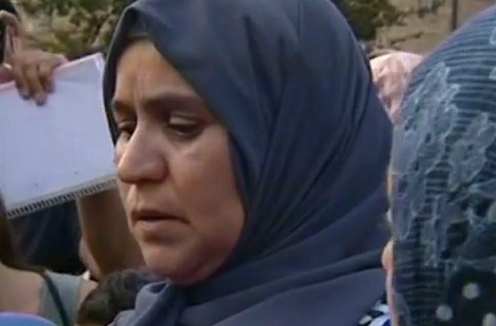 Matka Junesa Abujakuba, zamachowca z Barcelony