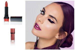 Idealny makijaż ust - jak go wykonać