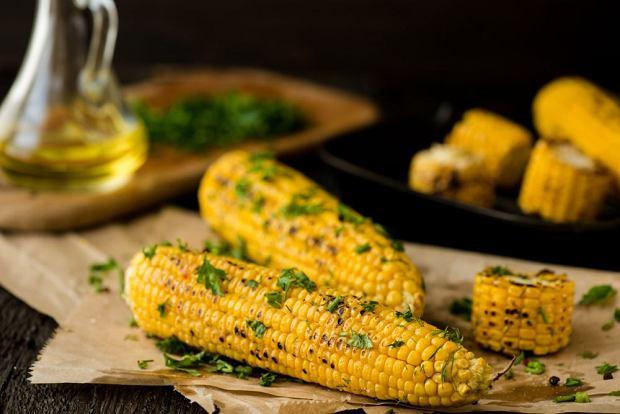 Kukurydza Gotowanie Wszystko O Gotowaniu W Kuchni Ugotujto