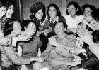 Bunga-bunga Mao Tse-tunga