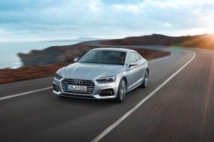 Nowe Audi A5 | Dążenie do perfekcji
