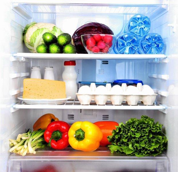 Produkty, które  zawsze powinnaś trzymać w lodówce [LISTA]