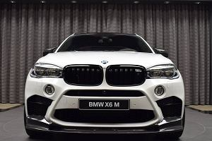 Tuning | BMW X6M | Najbardziej agresywny SUV na świecie