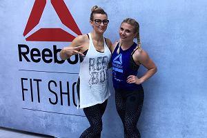 Kasia Bigos, ambasadorka Reebok o tym , jak wygląda jej leg day: Mój trening angażuje wszystkie partie mięśniowe