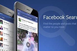 Kolejny dowód na to, że Facebook chce być nowym Google
