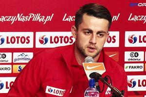 """Euro 2016. Fabia�ski: """"Nie wiem jeszcze, czy zagram z Ukrain�"""""""