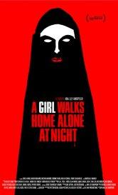 O dziewczynie, kt�ra wraca noc� sama do domu - baza_filmow