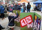 1 proc. podatku dla organizacji pożytku publicznego