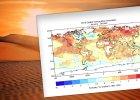 Rok 2015 b�dzie rekordowym pod wzgl�dem temperatury na �wiecie