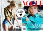 """Sienna Miller pierwszy raz od dawna w sesji ok�adkowej i to od razu dla """"Vogue""""! Gwiazda pozuje ze swoj� dwuletni� c�reczk� Marlowe, a fotografuje sam Mario Testino [ZDJ�CIA]"""