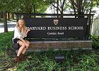 Maria Szarapowa rozpoczyna studia w Harvard Business School