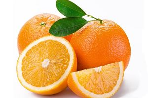 Pomarańcza - kalorie