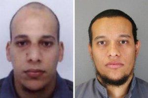 """Kim s� terrory�ci, kt�rzy dokonali zamachu w """"Charlie Hebdo""""? Dwaj bracia, zostawili dow�d osobisty w aucie. Oto, co wiemy"""