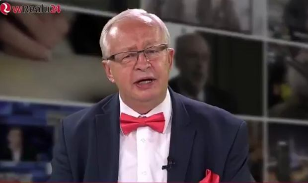 Roman Sklepowicz: Występ Sklepowicza Nie Był Tylko Ohydnym, Chamskim