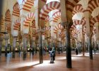 Hiszpa�ska wojna o meczet w Kordobie. Lewica nie chce, by sta� si� w�asno�ci� Ko�cio�a