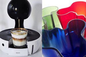 Dizajnerskie i pożyteczne - trzy przedmioty idealne na prezent dla najbardziej wybrednych