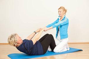 Kinezyterapia, czyli leczenie ruchem