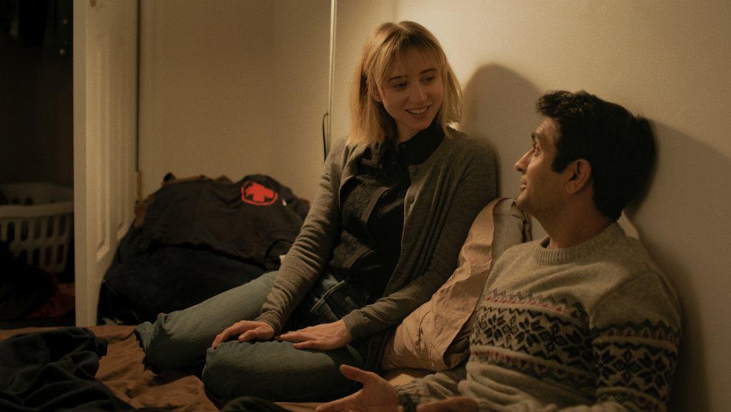 Kadr z filmu 'I tak cię kocham' / Materiały prasowe